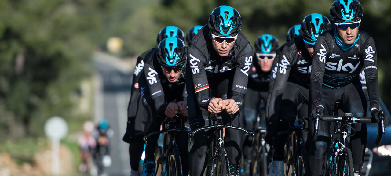 Team sky website 1